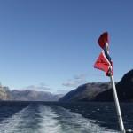 Lysefjord 168