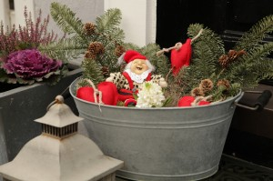 Christmas market in Gamle Stavanger 06