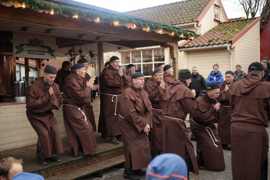 Julebyen in Egersund 01