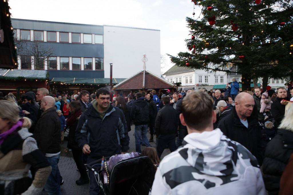 Julebyen in Egersund 05