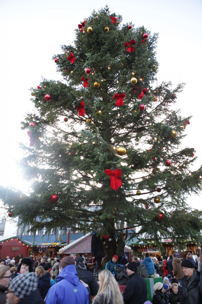 Julebyen in Egersund 10