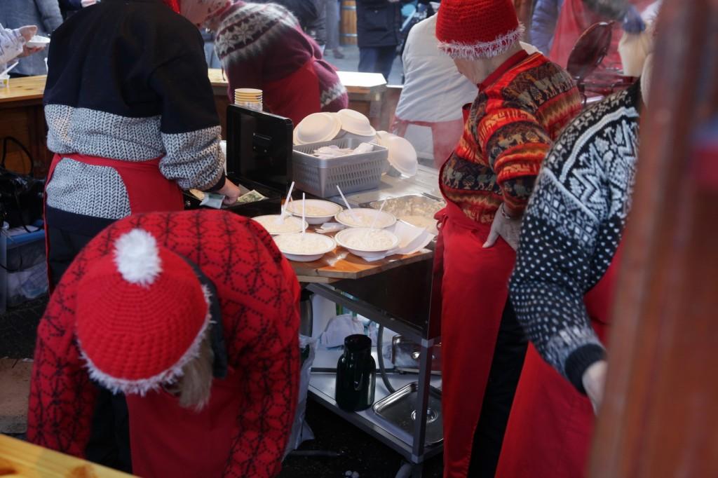 Julebyen in Egersund 13