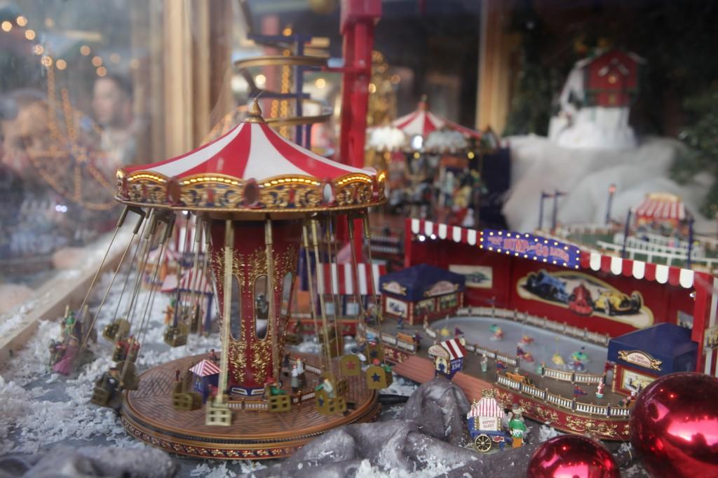 Julebyen in Egersund 15