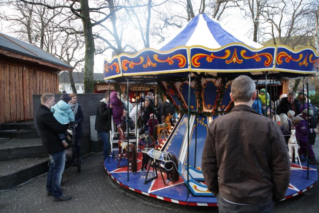 Julebyen in Egersund 16