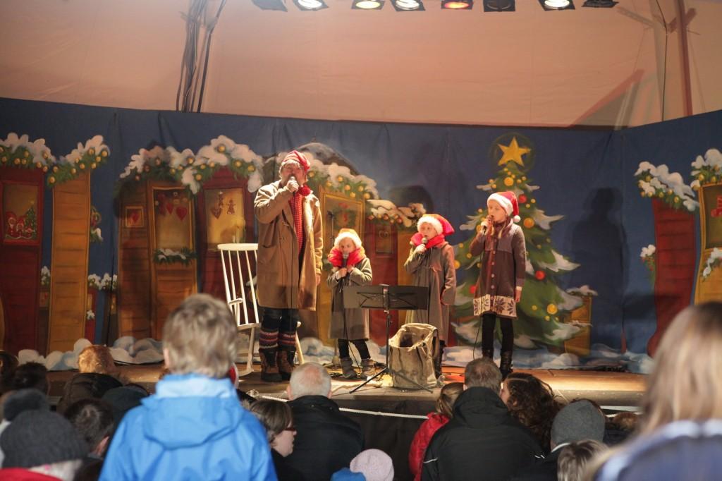 Julebyen in Egersund 17