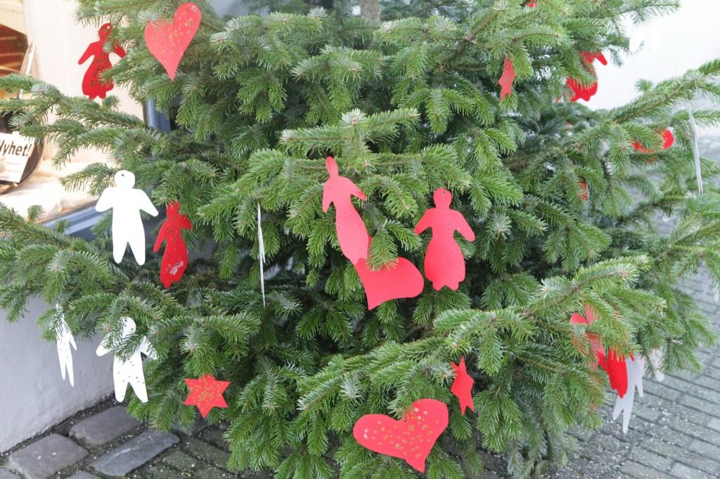 Julebyen in Egersund 20