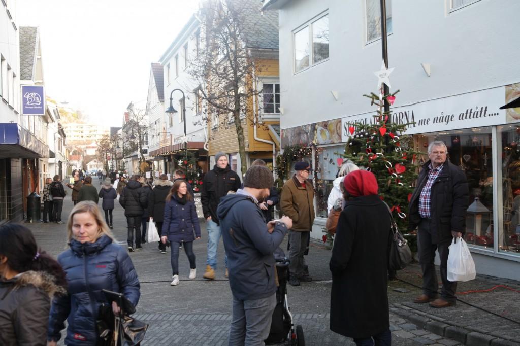 Julebyen in Egersund 21