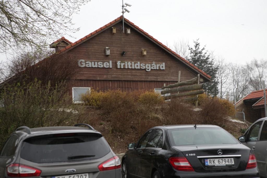Gausel fritidsgard 61