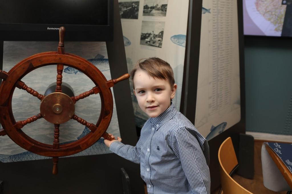 Maritime Museum 05