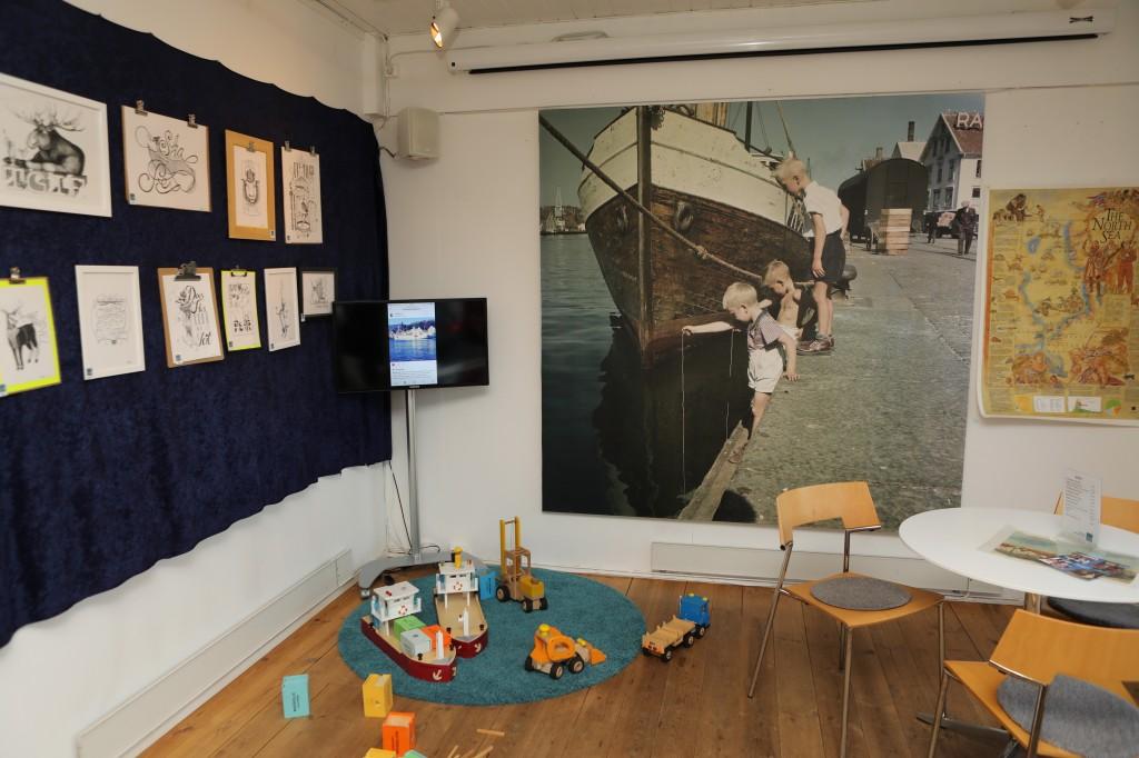 Maritime Museum 06