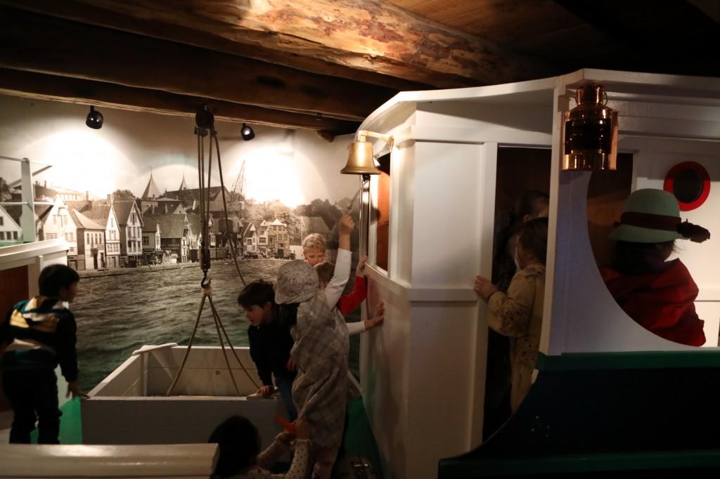 Maritime Museum 09