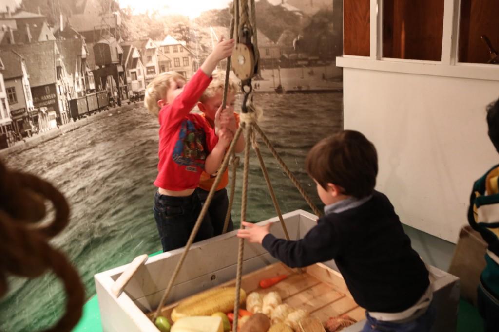 Maritime Museum 10
