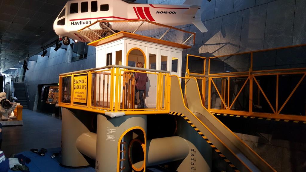Oil Museum 06